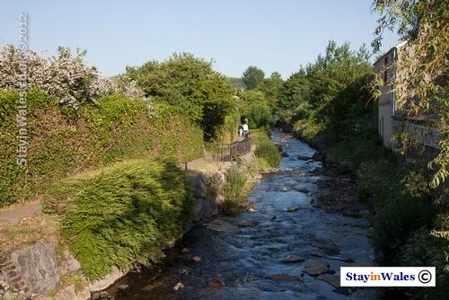 River Llynfi