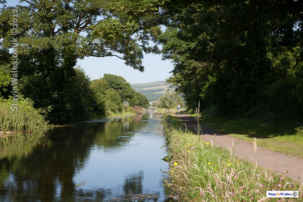 The Tennant Canal, Neath