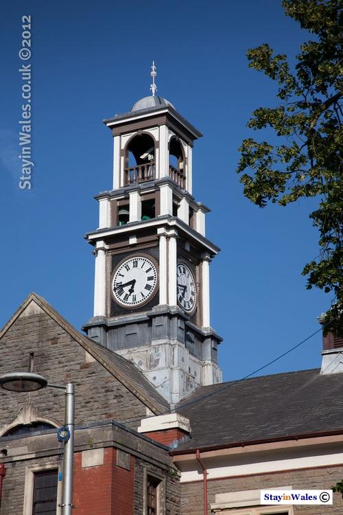 Maesteg Town Hall
