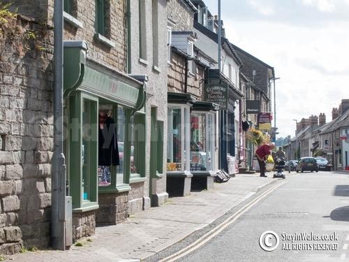 Castle Street Hay
