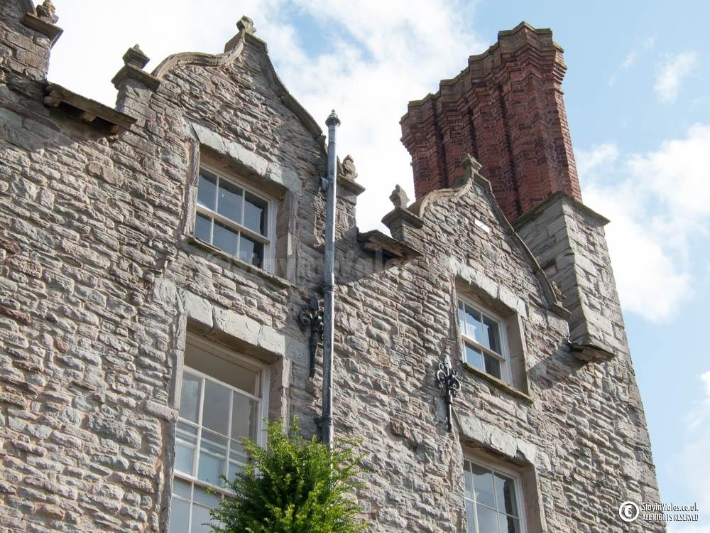 Hay Castle Mansion
