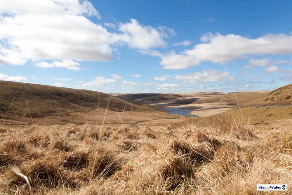 Upper Elan Valley