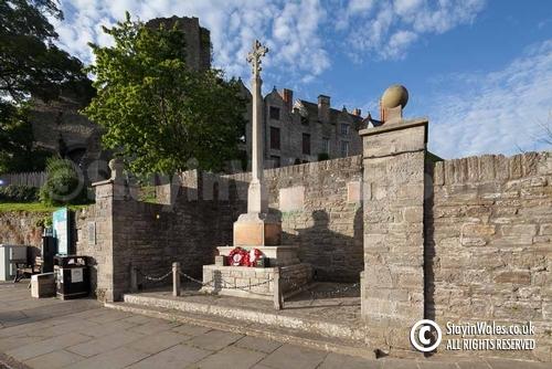 Hay War Memorial