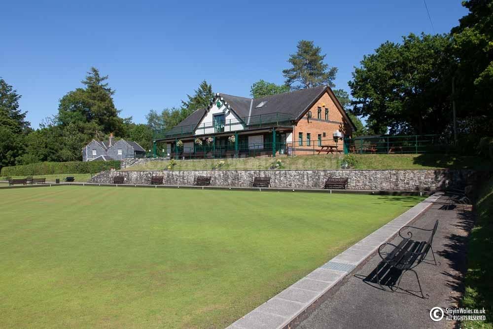 Llandrindod Bowling Club