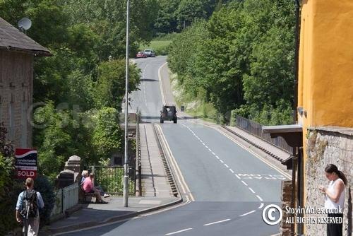 Wye Bridge, Hay