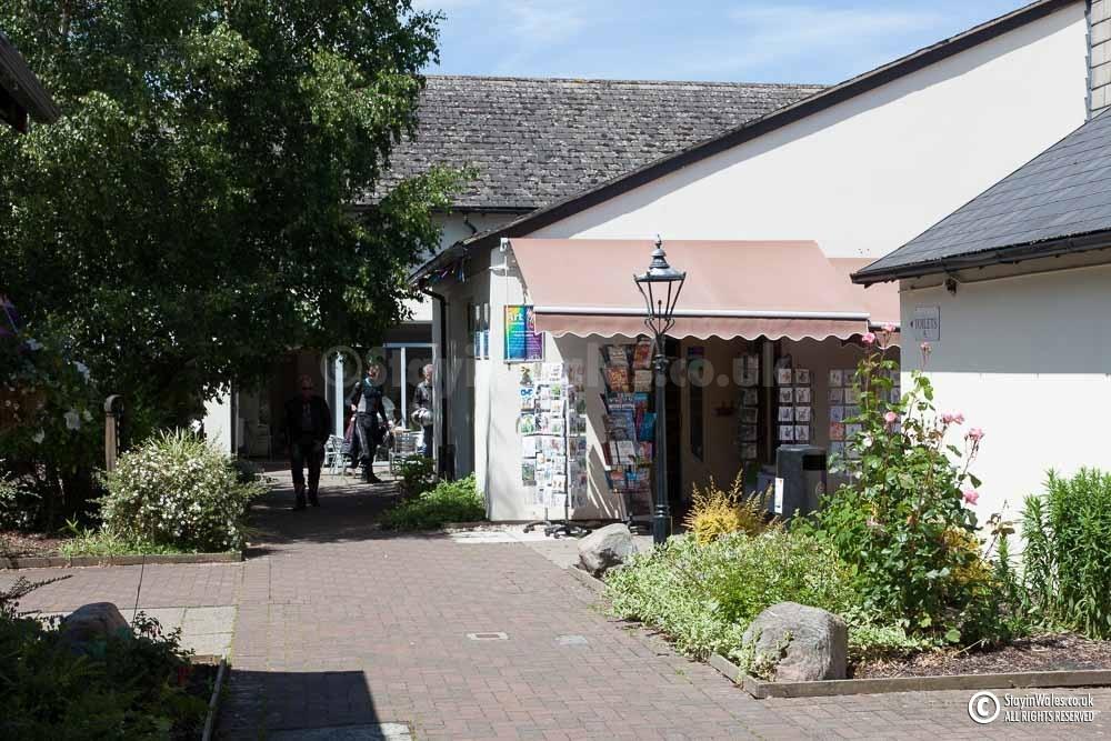 Craft Centre, Hay