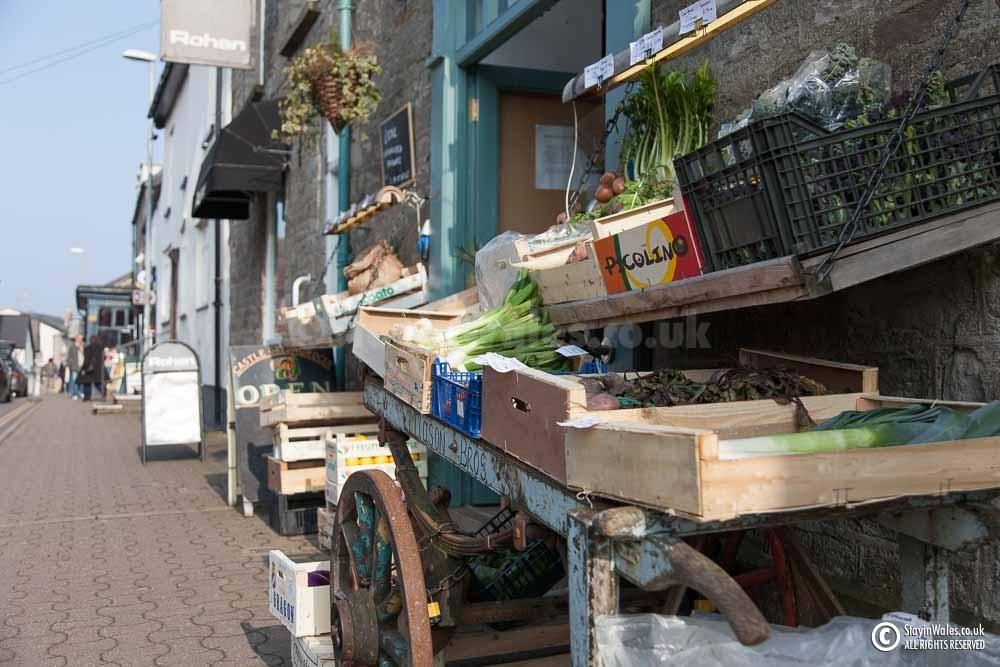 Hay-on-Wye Greengrocers