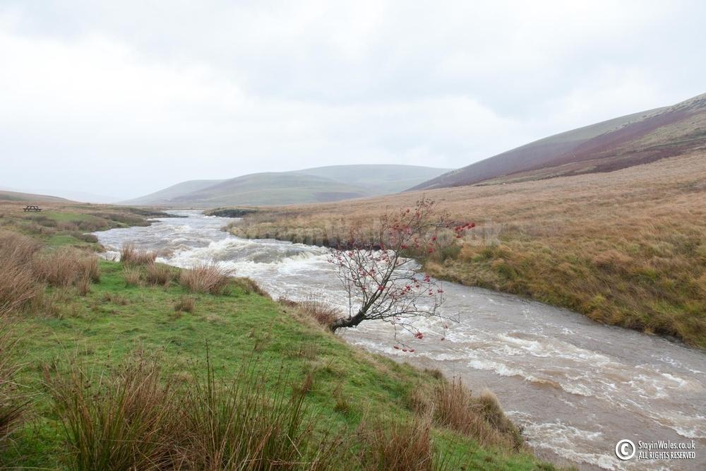 River Elan, Pont-ar-Elan