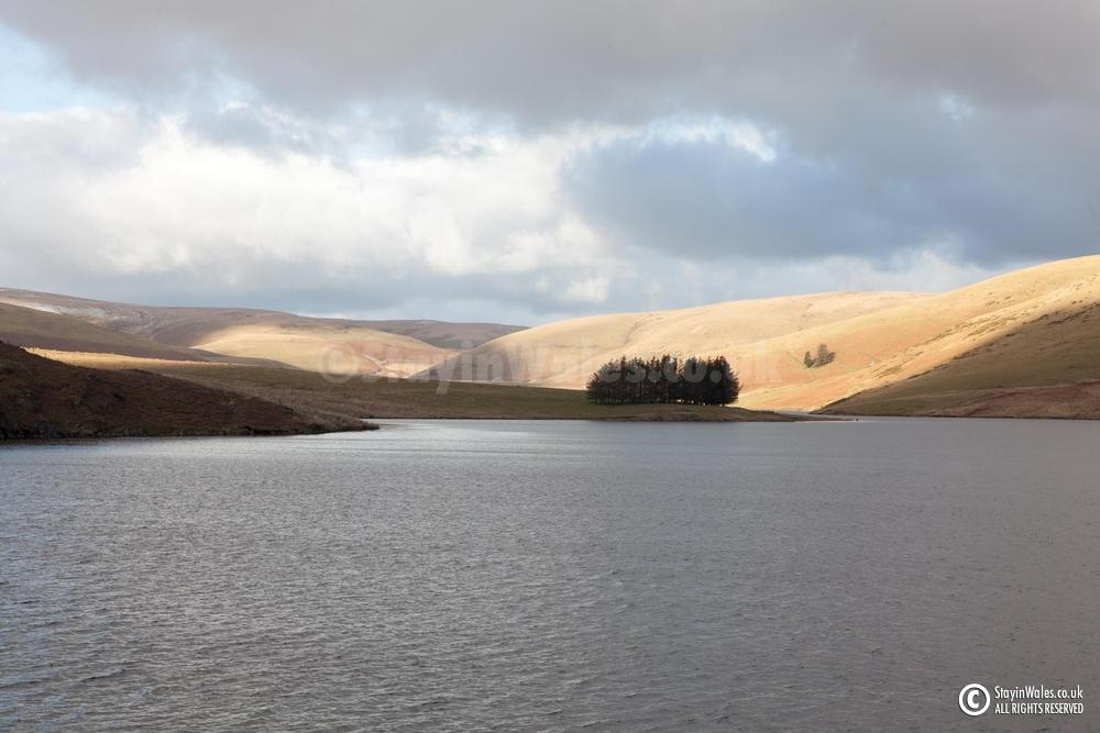 Graig Goch Reservoir
